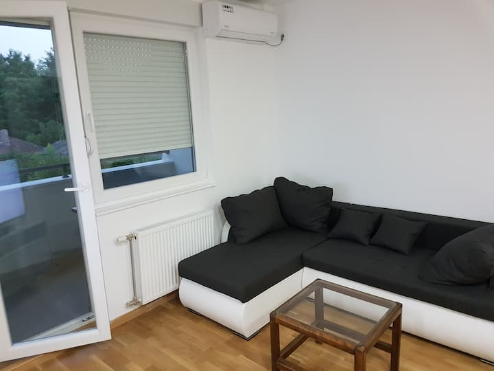 New apartment in Novi Sad