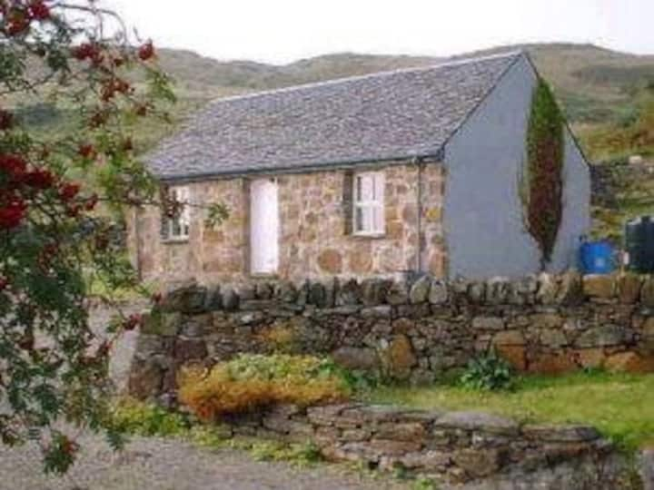 Oban Seil Bothy on Isle of Seil