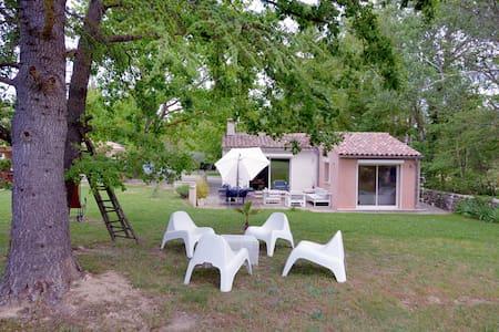 Maisonnette  de charme en Provence !