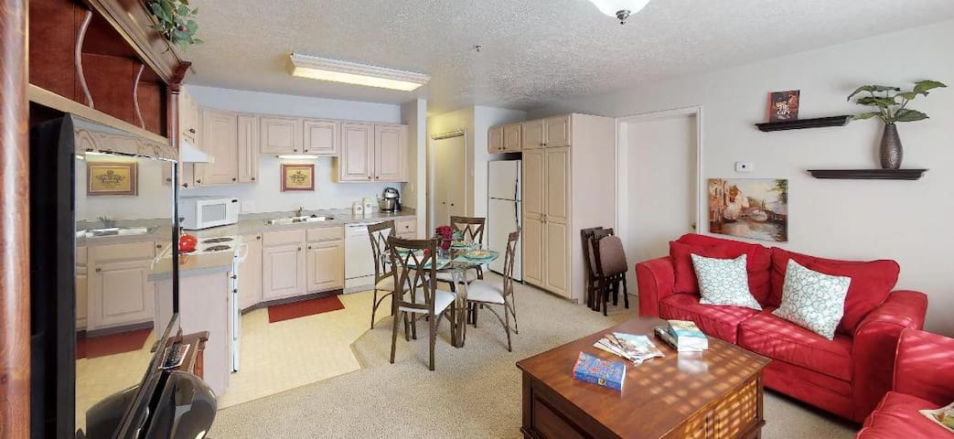 Beautiful 3 Bedroom Apartment Close to BYU