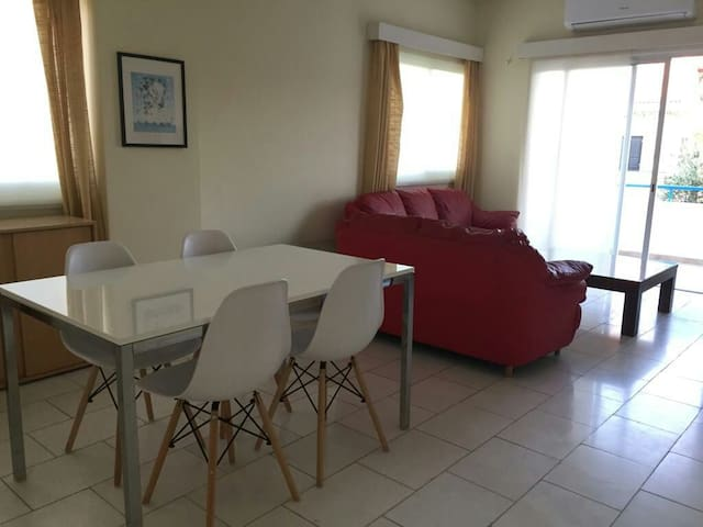Two bedroom apartment, Lykavitos, Nicosia