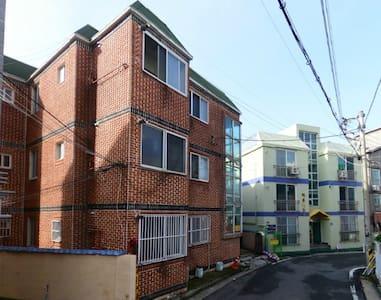 그린빌 - Bukjeong-dong, Yangsan-si - Hus