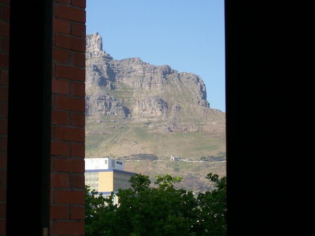 Guest's preffered location ! Table Mountain view .