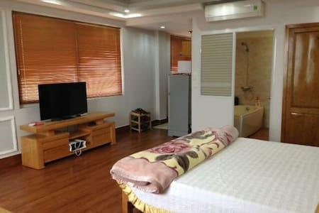 B2B Room Sharing