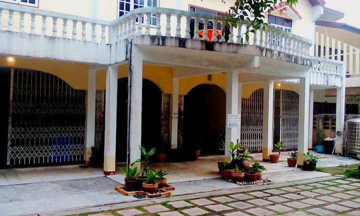 Khao Raa mansion 2