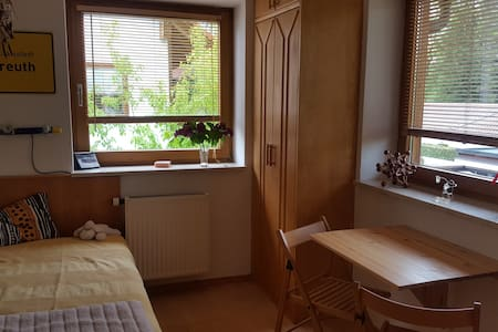 Ruhiges Zimmer am Ammersee