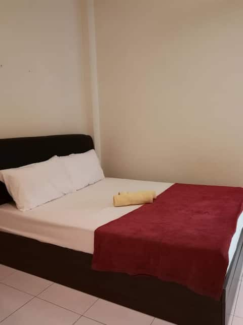 Simpang Ampat Homestay 3 ( Low Price Every Day)