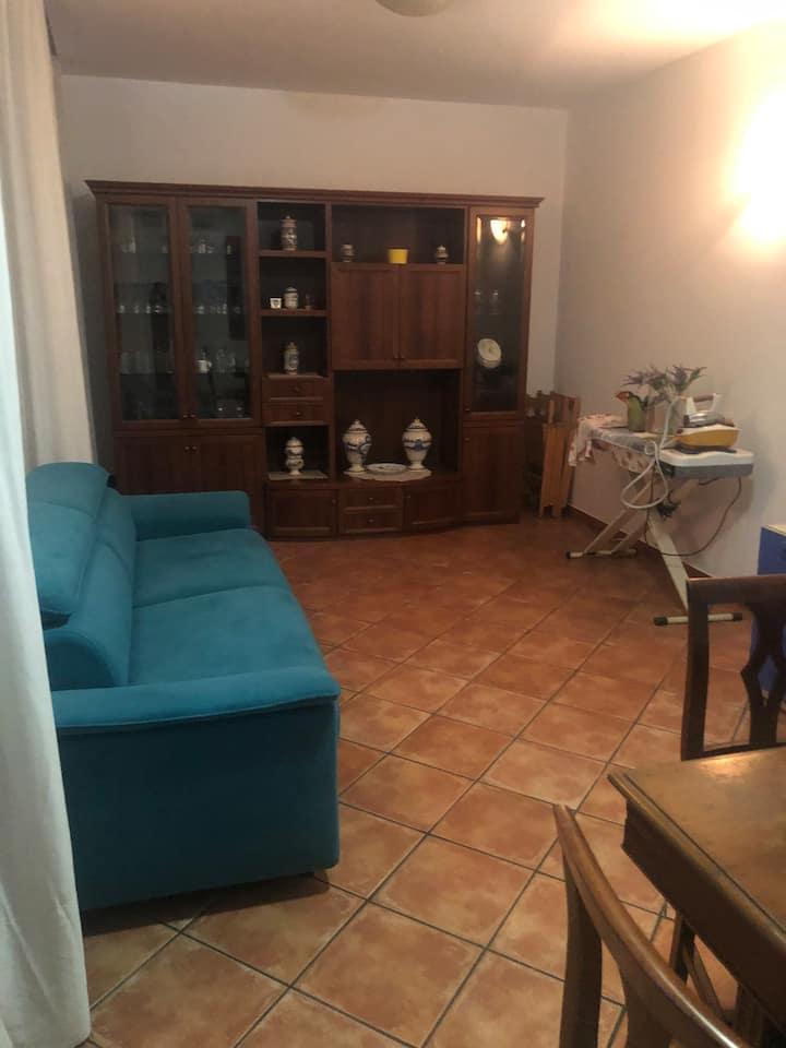 Appartamento Mini del Tirreno Venetico