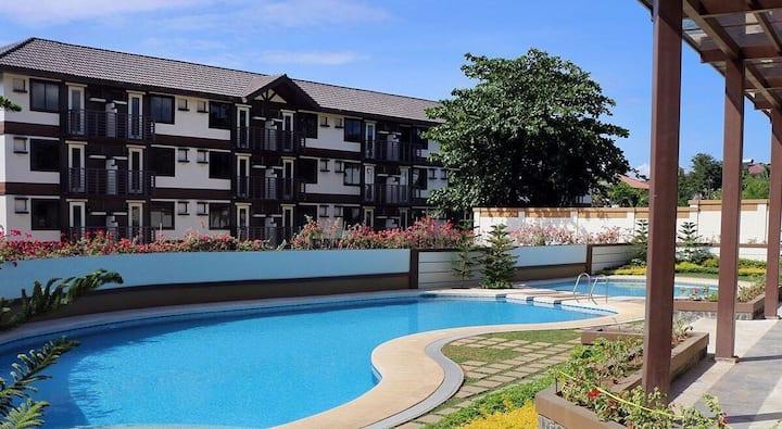 Condominium Unit for Rent
