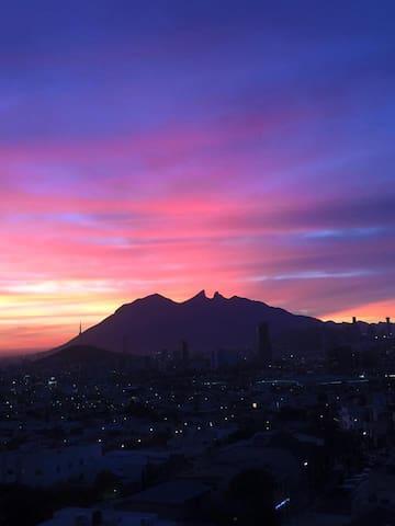 Departamento tipo Loft - Monterrey - Condomínio