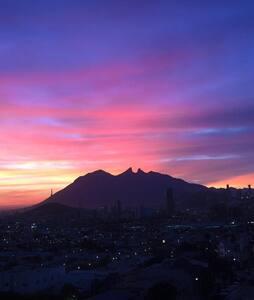 Departamento tipo Loft - Monterrey - Appartement