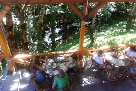 Ravnjak Hotel Restaurant, TaraSpringsWildlifePark2
