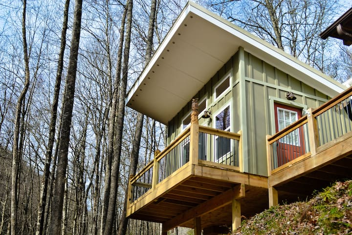 THE OWL'S PERCH - Robbinsville - Gastsuite