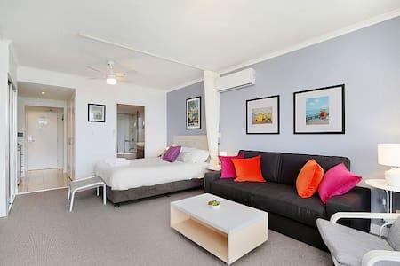 ROMANTIQUE - ETTALONG BEACH RESORT - Ettalong Beach - Apartment