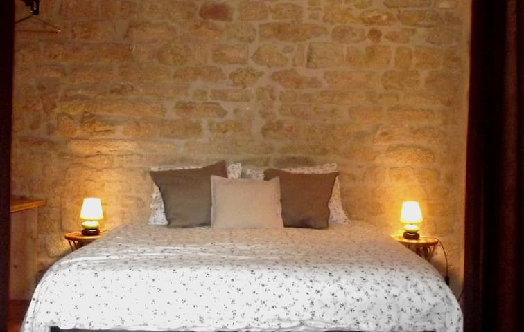 Lovely flat in the old town - Sarlat-la-Canéda - Leilighet