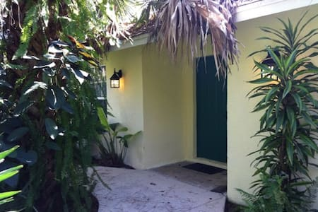 Guest House-Cottage - Loxahatchee - Haus