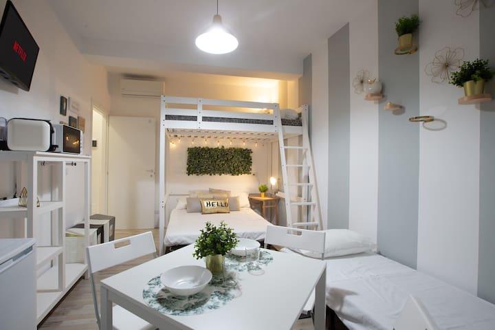 Home Hotel - Treviso 6 ZE