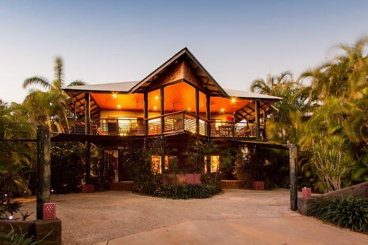Asrama Broome - Broome - House