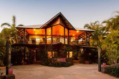 Asrama Broome - Broome - Rumah