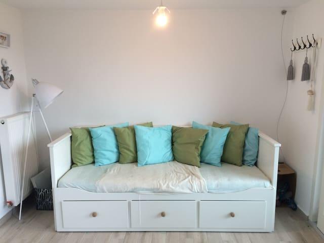 szabadstrandhoz közel/cosy apartment near to beach - Balatonvilágos - Wohnung
