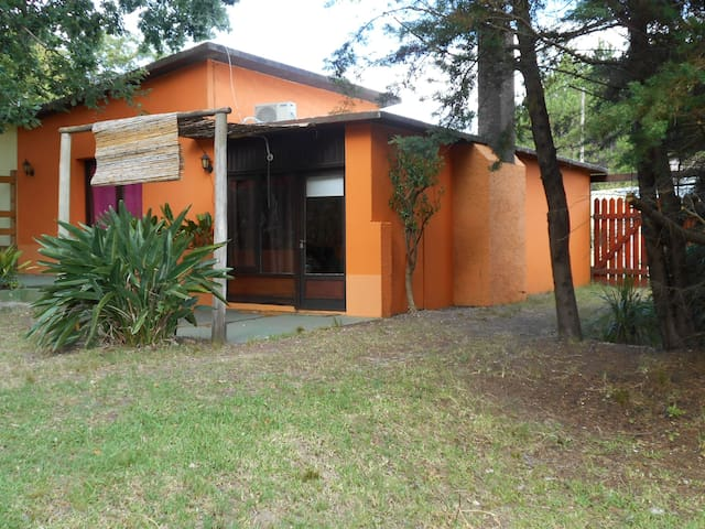 Portezuelo, Solanas, Casa 6 Personas 2.5 c. playa