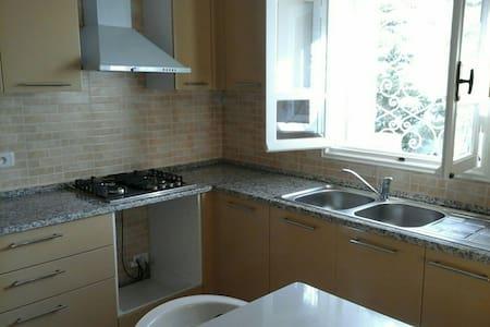 Appartement Taaher - Cebalat Ben Ammar - Διαμέρισμα