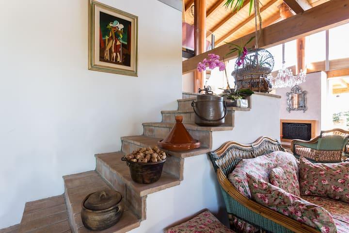 All'Ombra dell'Olivo - Perugia - Marsciano - Bed & Breakfast