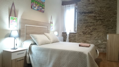 Apartamento Casa de Aduanas-Rural