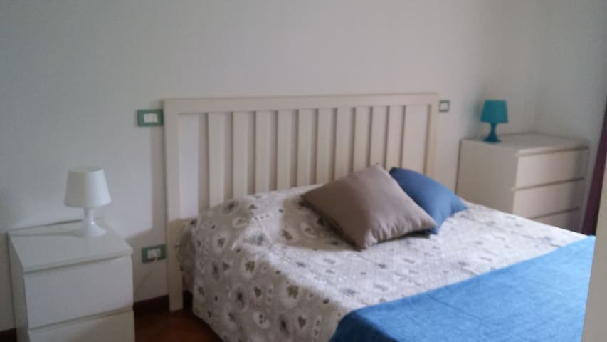 Holiday home Da Barbara - Colombaro - Apartment