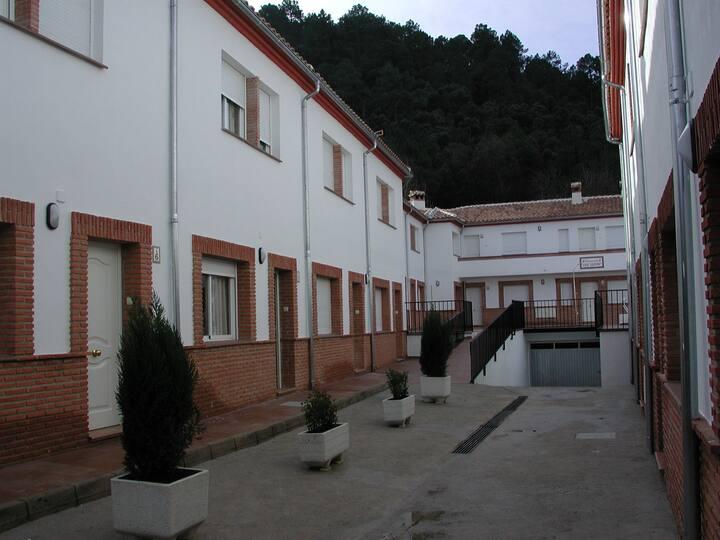 Apartamentos El Risquillo