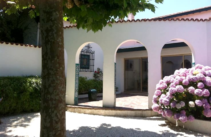 Beautiful, Quiet & Ideally located in Anglet - Anglet - Holiday home