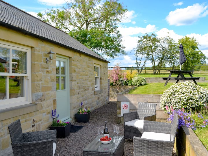 Peartree Cottage (UK3119)