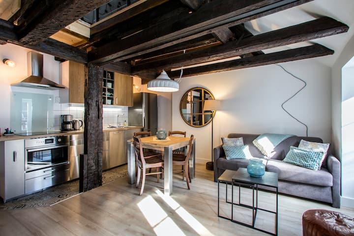 Appartement Mezzanine Ange 2