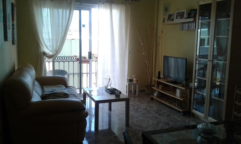 Apartment south Tenerife - Buzanada - Flat