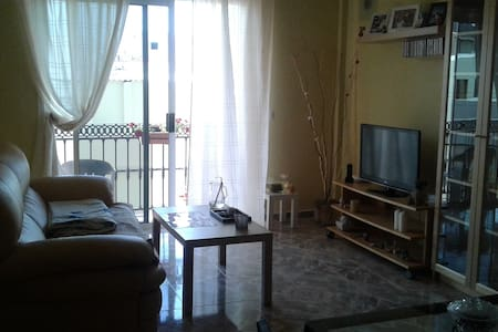 Apartment south Tenerife - Buzanada