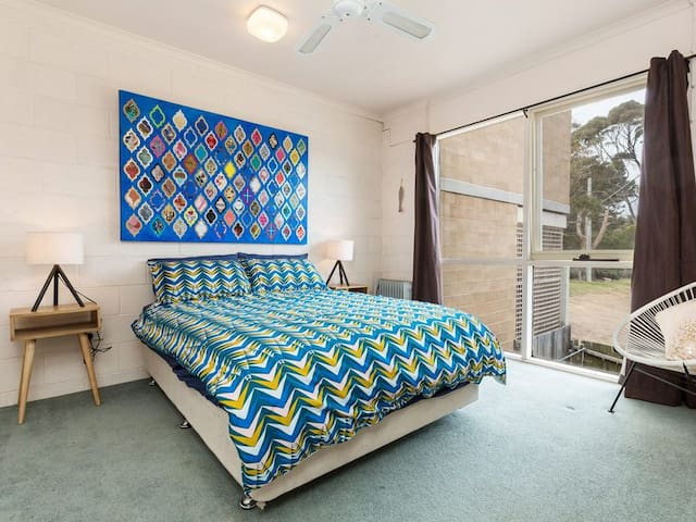 Cosy in the heart of Portsea - Portsea - Wohnung