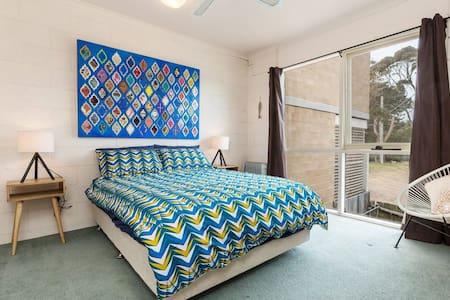 Cosy in the heart of Portsea - Portsea - Apartamento