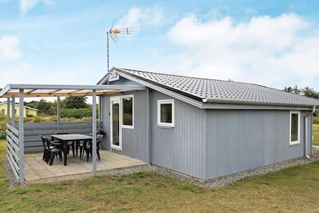 5 person holiday home in Sæby
