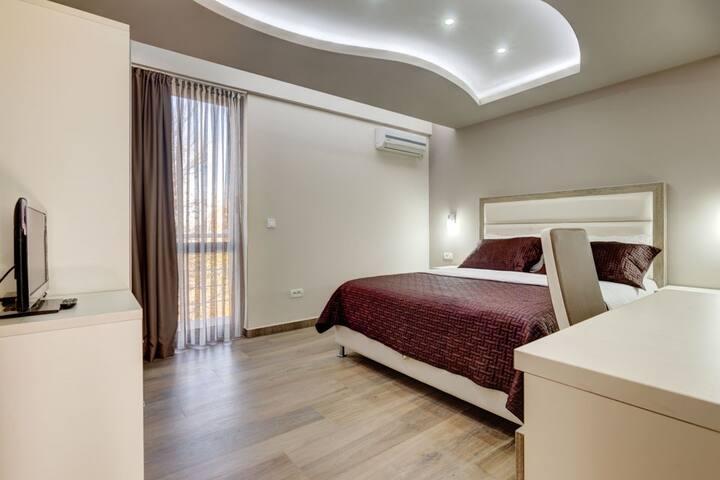 Hotel Zan ★★★★ Luxury apt / 2xTerrace,Free parking