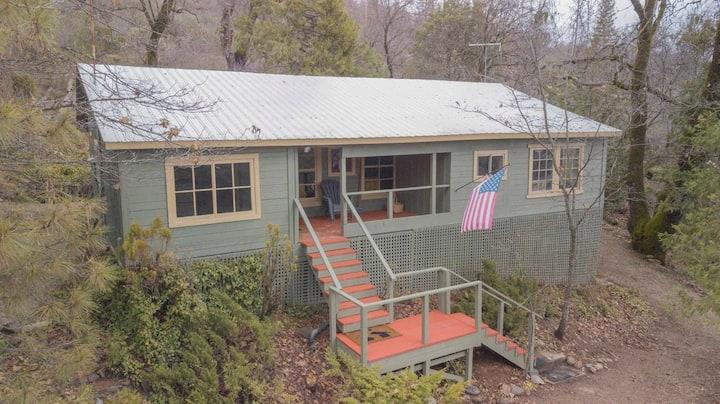Baltyr Cabin in Pinehurst