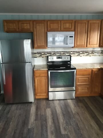 Great Location, Beach Block - Completely Renovated - Seaside Heights - Pis