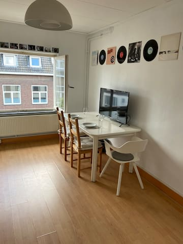 Beautiful Student Apartment in Maastricht