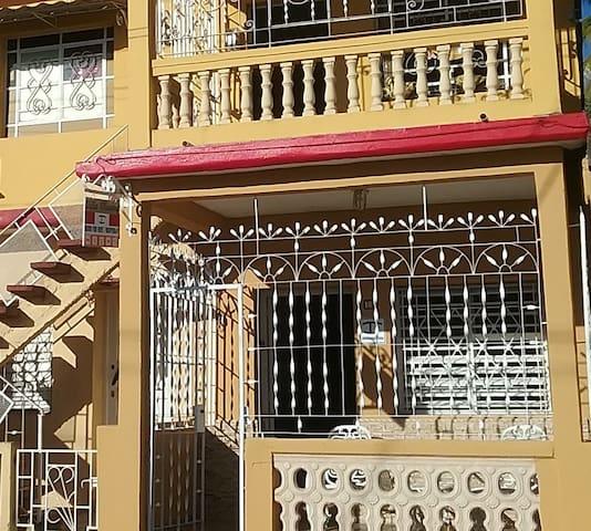 Villa Maury - Pinar del Río