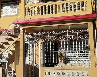 Villa Maury - Pinar del Río - Talo