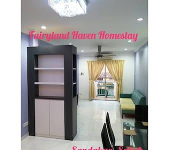 Fairyland Haven Homestay