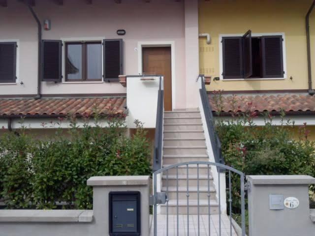 Casa vicinissima al lungomare di Marotta - San Costanzo - Huis