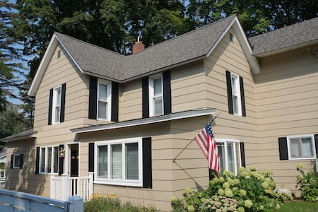 Harbor Springs-House Near Beaches and Ski Resorts - Harbor Springs - Dom