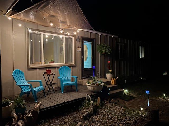 Clark's Cozy Nature Retreat