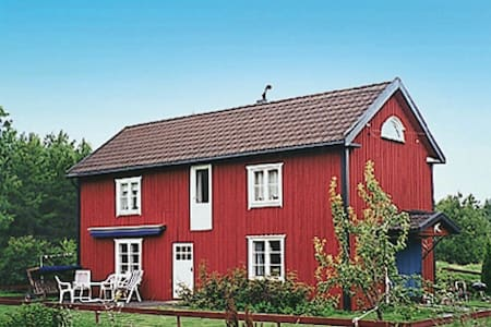 3 Bedrooms Farmhouse in Västervik - Västervik