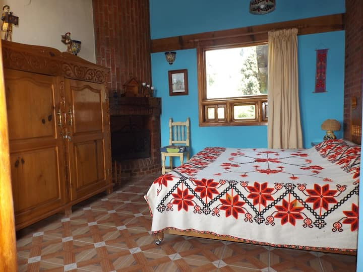Casa Panoramica HDeluxe